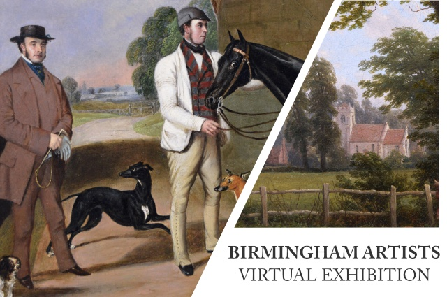 View Virtual Exhibition