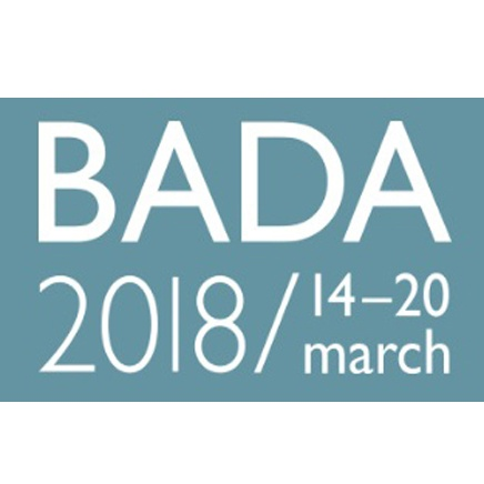 BADA Fair, London - 14-20 March 2018 - Stand B34