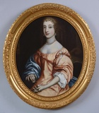 Portrait of a Lady, traditionally identified as Princess Henrietta Anne Stuart