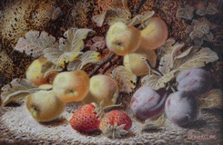 Still Life of Fruit